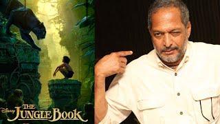 Nana Patekar To Dub For The Jungle Book Hindi Version | Disney's Latest Movie
