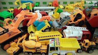Koleksi Berbagai macam Mainan Anak I  Vidio Toys for children