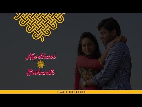 Madhavi ♥ Srikanth