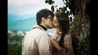 Hà Anh Tuấn - Tái Bút Anh Yêu Em - Starring Thanh Hằng (Official MV)