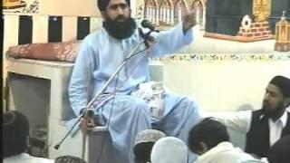 Qadria   Masjid Aria Mohalla Rawalpindi - Allama Arif Chishti - (Part-2) 03455464639
