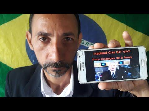 Xxx Mp4 Jornal Da Record Afirma Que Kit Gay Existe Ou Bolsonaro Mente Ou Lula é Inocente 3gp Sex