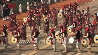 Sambalpuri, a folk dance of Odisha