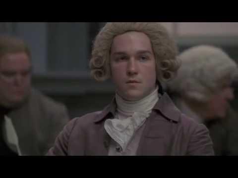 John Adams - Declaration of Independence