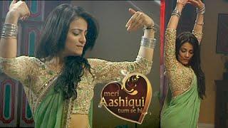 OMG! Ishani Dances On Broken Glass | Meri Aashiqui Tumse Hi | Colors