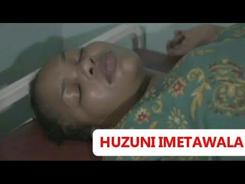 Taarifa (MBAYA) Za Huzuni Zilizotufikia Hivi Punde Kuhusiana Na Wema Sepetu