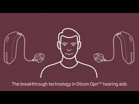 Xxx Mp4 Cut Through The Noise With Oticon Opn™ 3gp Sex