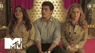 Faking It    Official Promo #1 (Season 1)   MTV