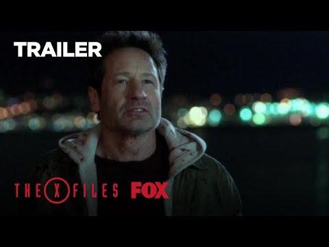 Xxx Mp4 The Finale Trailer Season 11 THE X FILES 3gp Sex
