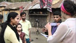 Afjalpur Northwest Bangladesh Movie VSO ICS