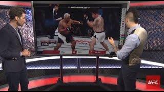 UFC 200: Inside The Octagon: Brock Lesnar vs Mark Hunt