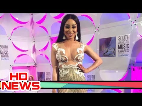 Xxx Mp4 Khanyi Mbau's Nude Dress Destroys Internet 3gp Sex
