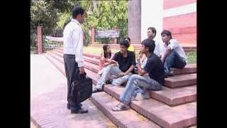 smrity folok  ( BUET Campus Natok )