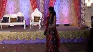 Salman & Asma's First Dance