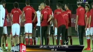 مع شوبير الجزء الاول وتحليل خاص قبل المباراة مصر ومالي