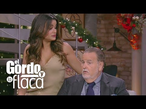 Xxx Mp4 El Gordo Ya Sabe Qué Le Espera A Clarissa Molina En Mira Quién Baila All Stars GYF 3gp Sex