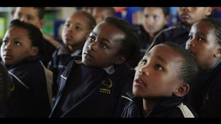 Education Changes Lives: a film about OUP