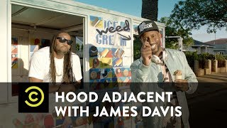 Welcome to His Neighborhoods - Hood Adjacent with James Davis - Comedy Central