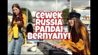 SHIP TOUR | SHTANDART Russian Ship (eng.subs)