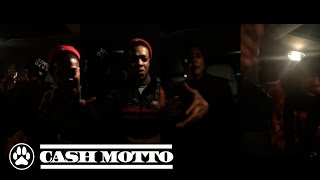 CHIPMUNK X D DOUBLE E X JAMMER - SCHOOL OF GRIME X THE STREETS (FREESTYLE)