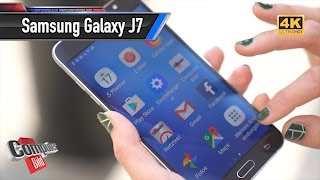 Samsung Galaxy J7: Das perfekte Anti-iPhone