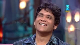Akkineni Nagarjuna Sneak Peek - Koncham Touch Lo Unte Chepta Season 3 - Pradeep Machiraju