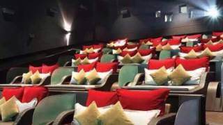India Biggest Movie Theater in Vadodara, Gujarat, by Reliance