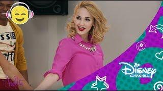 Disney Channel España   Videoclip Violetta - Crecimos Juntos