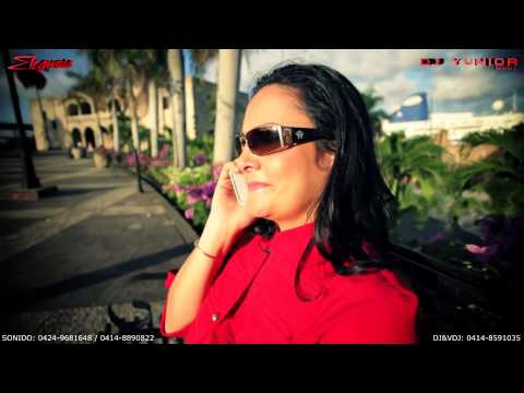 SALSA ELEGWARA EN VIDEOS 2014 DJ VDJ YUNIOR REMIX