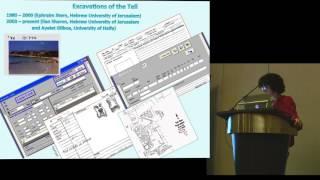 A Conceptual Framework for Archaeological Data Encoding