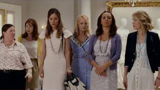 'Bridesmaids' Trailer 2 HD