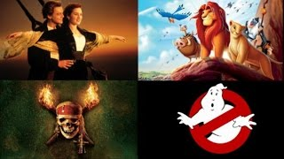 Top 50 Movie Soundtrack (Part 1)