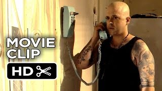 Water & Power Move CLIP - Jamba Juice (2014) - Crime Drama Movie HD