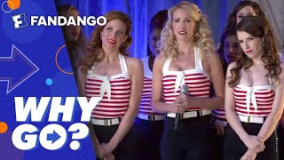 Why Go? | Pitch Perfect 3