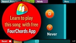 Easy Guitar Lesson -- La Da Dee -- Cody Simpson- Tutorial with chords + Lyrics