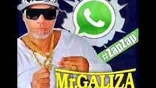 Mr. Galiza - Zap Zap