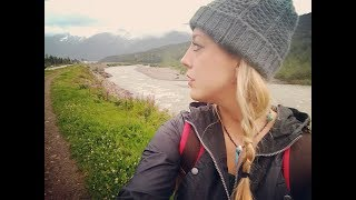 I live in Alaska now! (Girl Takes A Job As A Deckhand And Moves To Alaska)