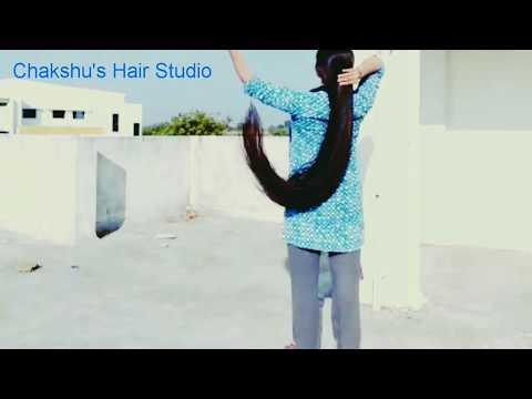 Xxx Mp4 Long Hair Bun Chakshu Hair Studio Long Hair Bun Drop Indian 3gp Sex