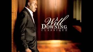 Will Downing - Baby I'm For Real.mpg