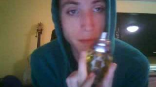 Casey's Fragrance Reviews: Bod Man Body Heat