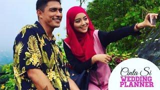 Cinta Si Wedding Planner Episod 8 - Mira Filzah