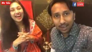 শাকিবের রংবাজ প্রসঙ্গে লাইভে অপু বিশ্বাস বুবলিকে এ কি বললেন ? ভিডিও দেখলে চমকে উঠবেন Exclusive Video