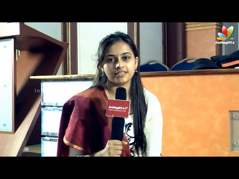 Sri Divya talks romance with Sivakarthikeyan and her future projects | Interview