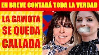 Verónica Castro Confirma que Angélica Rivera Sí la Vetó de Televisa