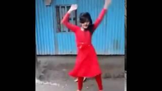 কলেজের মেয়ে রুপার নাচ দেখলেই শরীর গরম New Bd HOt dance 2017