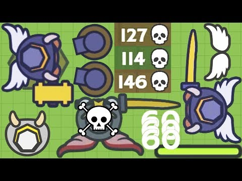 Xxx Mp4 Moomoo Io The Angelic Bull 3x 100 Kills In 3 Attempts Bull Helmet 3gp Sex