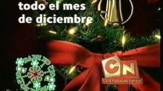 Cartoon Network | Promo Bola de Nieve (VHS-2005).