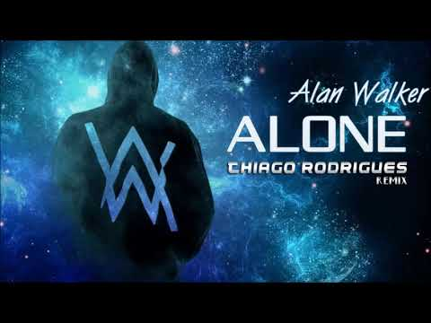 Allan Walker -  Alone  / Dutch House 2018!