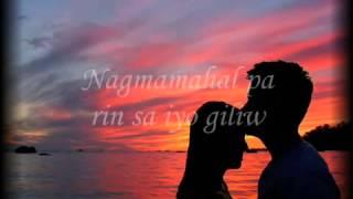 Rodel Naval   Lumayo Ka Man Sa Akin Lyrics   YouTube