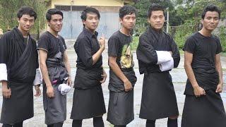 latest bhutanese rigsar dance-2015